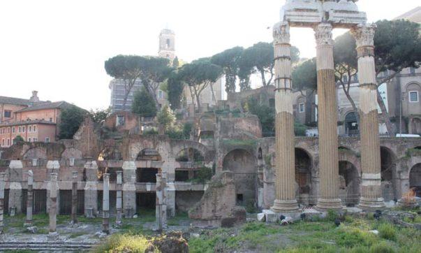 Италия , Рим