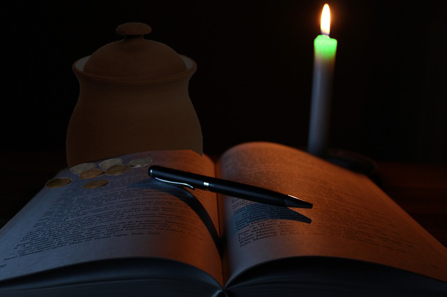 Ритуалы для привлечения финансовой удачи|Ритуал - денежный горшок