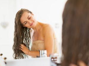 Уход за волосами - подбираем пенку