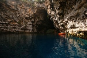 Что посетить на греческом острове Кефалония?