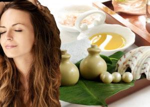 Рецепты натуральных шампуней для волос