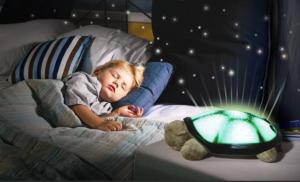 Как отучить ребенка писаться ночью