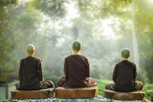 Спокойствие - фундамент добродетелей
