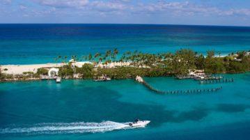 Багамские острова - мечта путешественников