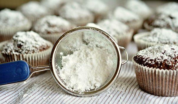 Венский кекс