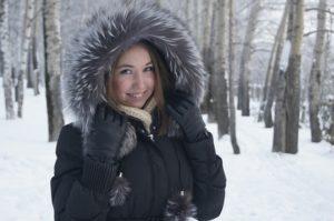 Как правильно заботиться о коже зимой