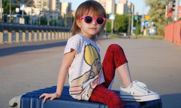ребенок модель