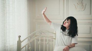 Утренняя зарядка для женщин