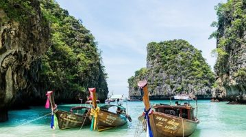 Отдых в Таиланде в марте